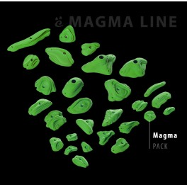 Magma Pack