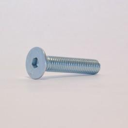 40 mm countersunk, per screw