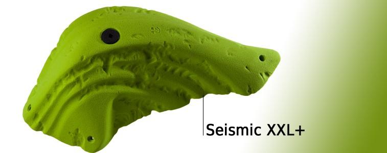 Seismic XXL+